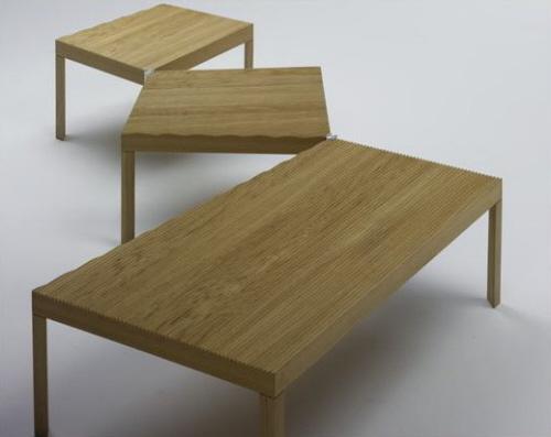 阿里设计 天然橡木扩