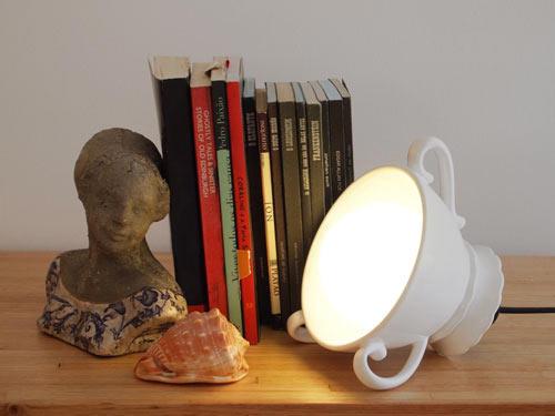 有趣的灯具设计