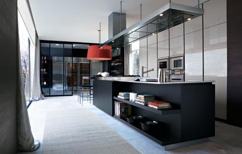现代厨房系列