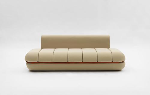 动态生命沙发