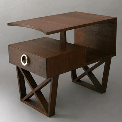 世纪中叶现代家具的
