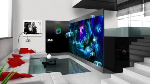 3D家庭娱乐