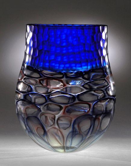 玻璃艺术花瓶