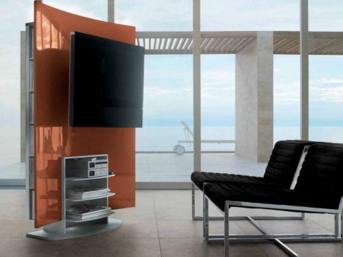 渭南装修|现代电视柜