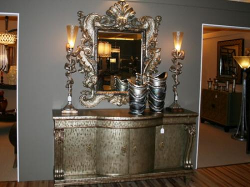李林装饰家具和配件