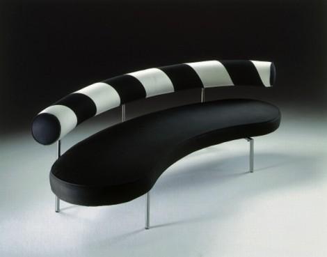 沙发装饰民粹