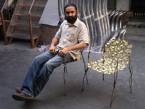 Phul椅子