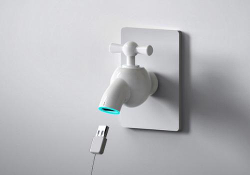 家庭都需要的USB电源