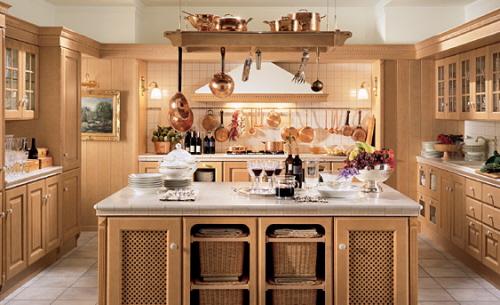 厨房改造的思路和照片