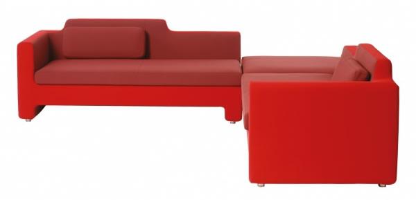 模块化组合沙发系统