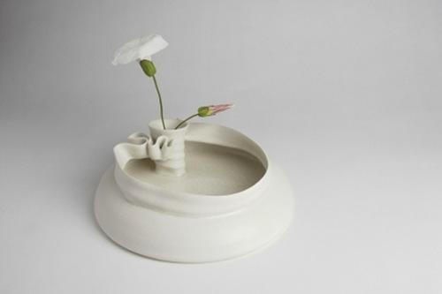 蒙娜丽莎花瓶 - 一个