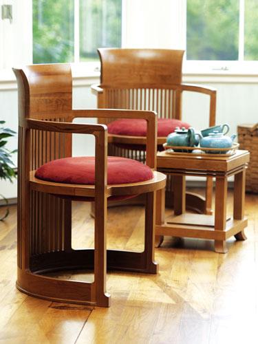 标志性的家具