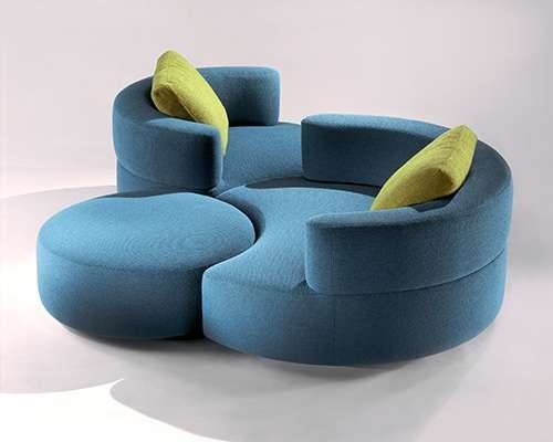难忘现代沙发