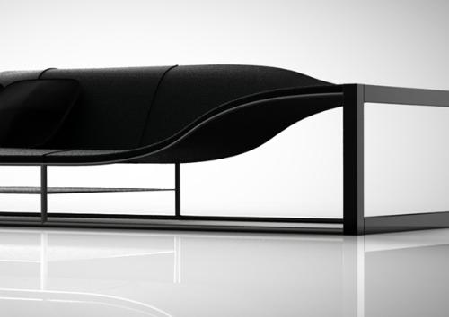Bucefalo沙发客厅家具