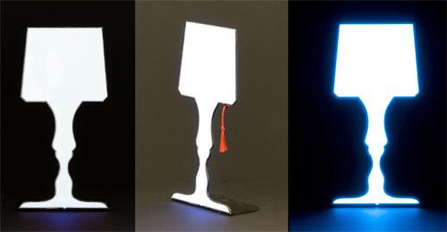 Lampada灯厚度小于薄