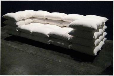 Cushionized沙发