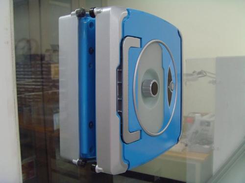 垂直机器人吸尘器