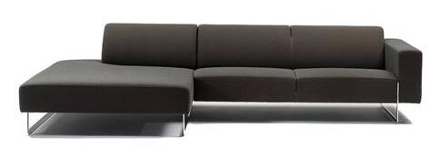 分段沙发椅