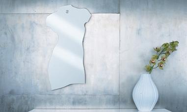 米罗的维纳斯墙镜