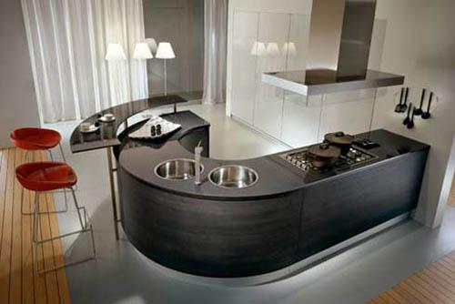 佩迪尼现代厨房