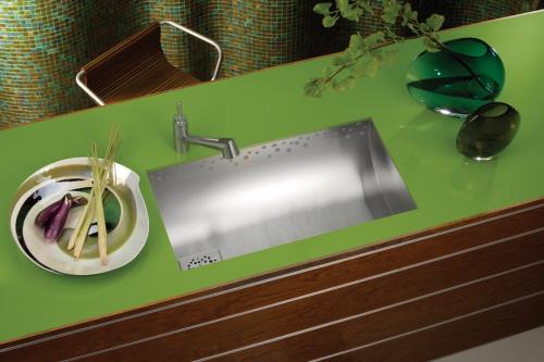 创新艾肯水槽
