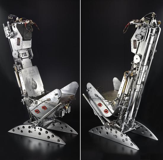 全自动火箭动力飞行
