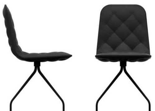 钻石胶合板座椅