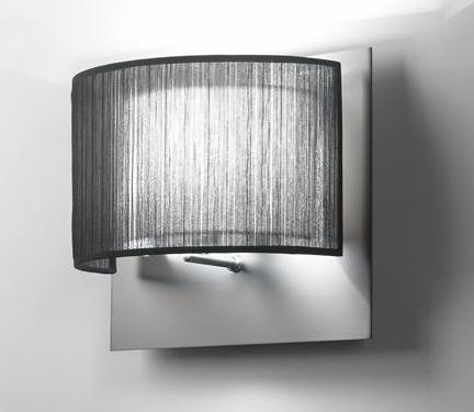 设置花样创意墙灯