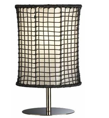 藤台灯|软装设计风格