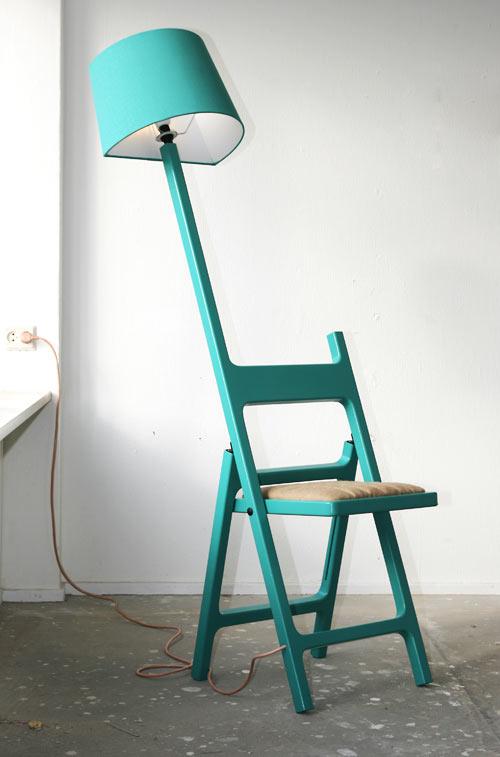 仁NIEUWE的折叠椅