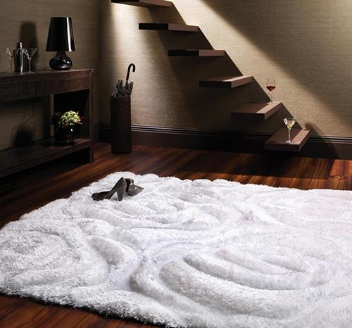 兵马俑3D地毯