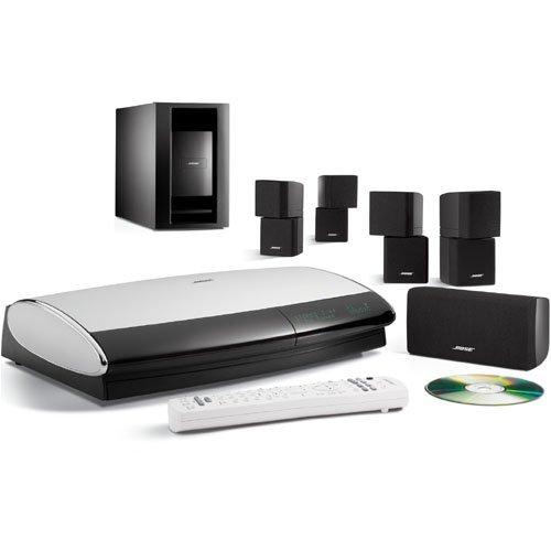 DVD家庭娱乐系统