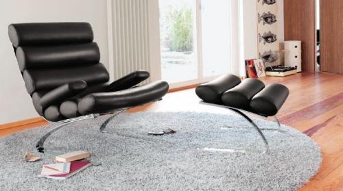扶手沙发椅