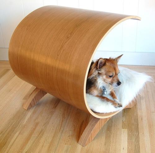 小狗狗床设计