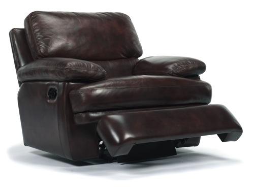 复古现代躺椅