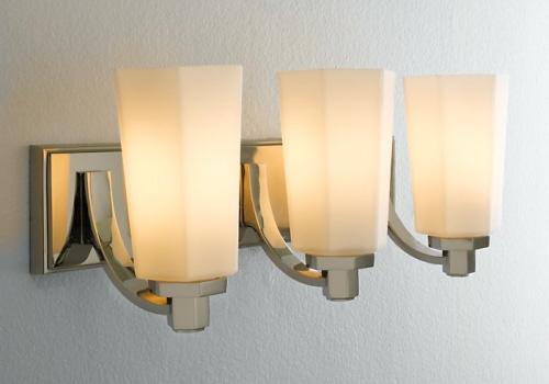 浴室照明理念