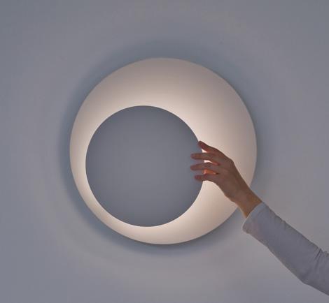 创造控制房间的氛围灯