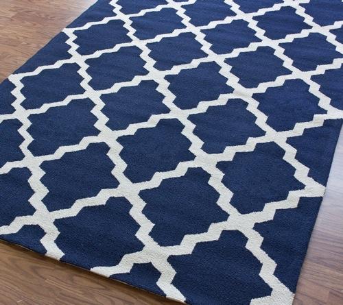 10个美丽的地毯