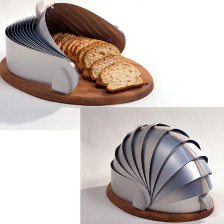厨房创意面包箱