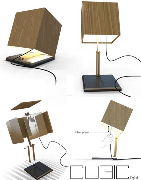 创造性照明实例