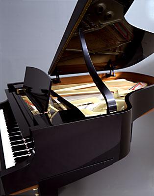 斯坦威三角钢琴300周