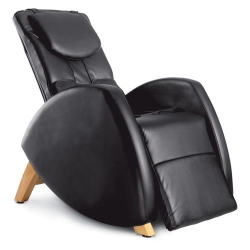 现代按摩躺椅