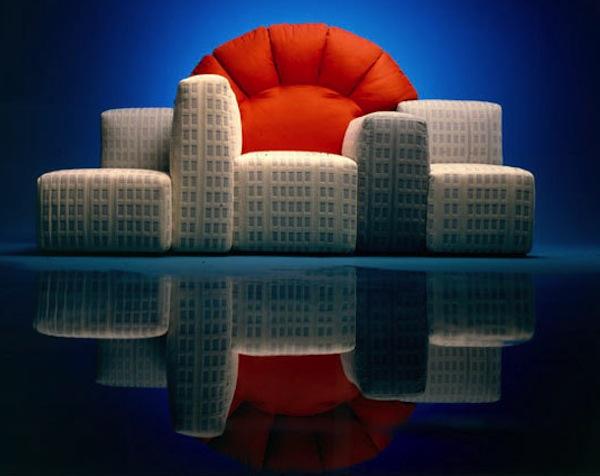 诺图尔诺纽约沙发