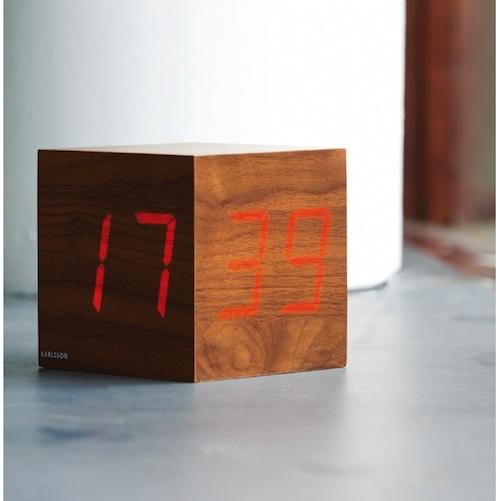 世界上最酷的闹钟