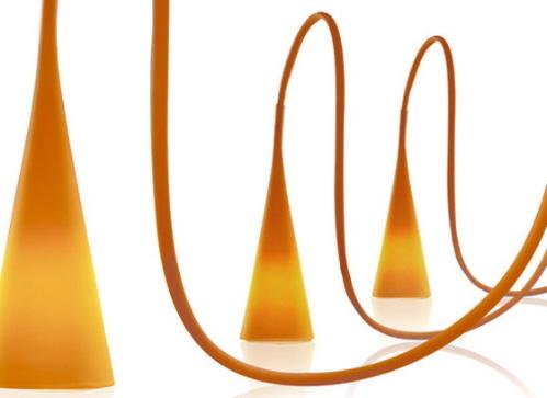 多功能和灵活的灯泡