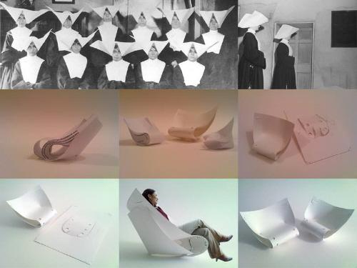 椅子客厅设计