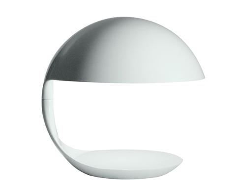 现代照明眼镜蛇台灯
