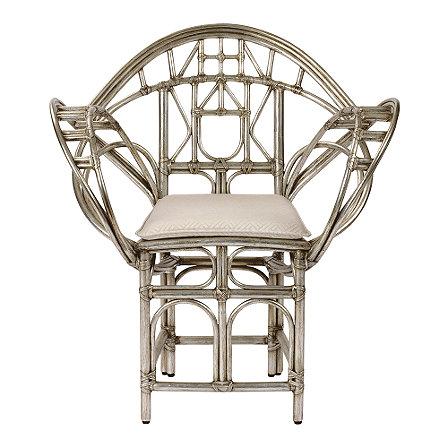 银叶藤蝴蝶椅
