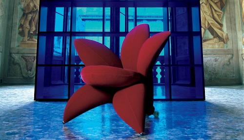 百合EDRA家具座椅