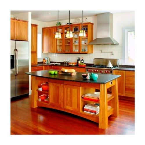 厨柜和房屋重建